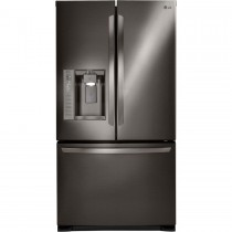 8 Pallets of Refrigerators by LG, B Class (Lot# BS36880), 8 Units, MSRP $29,447, Jonesboro, GA